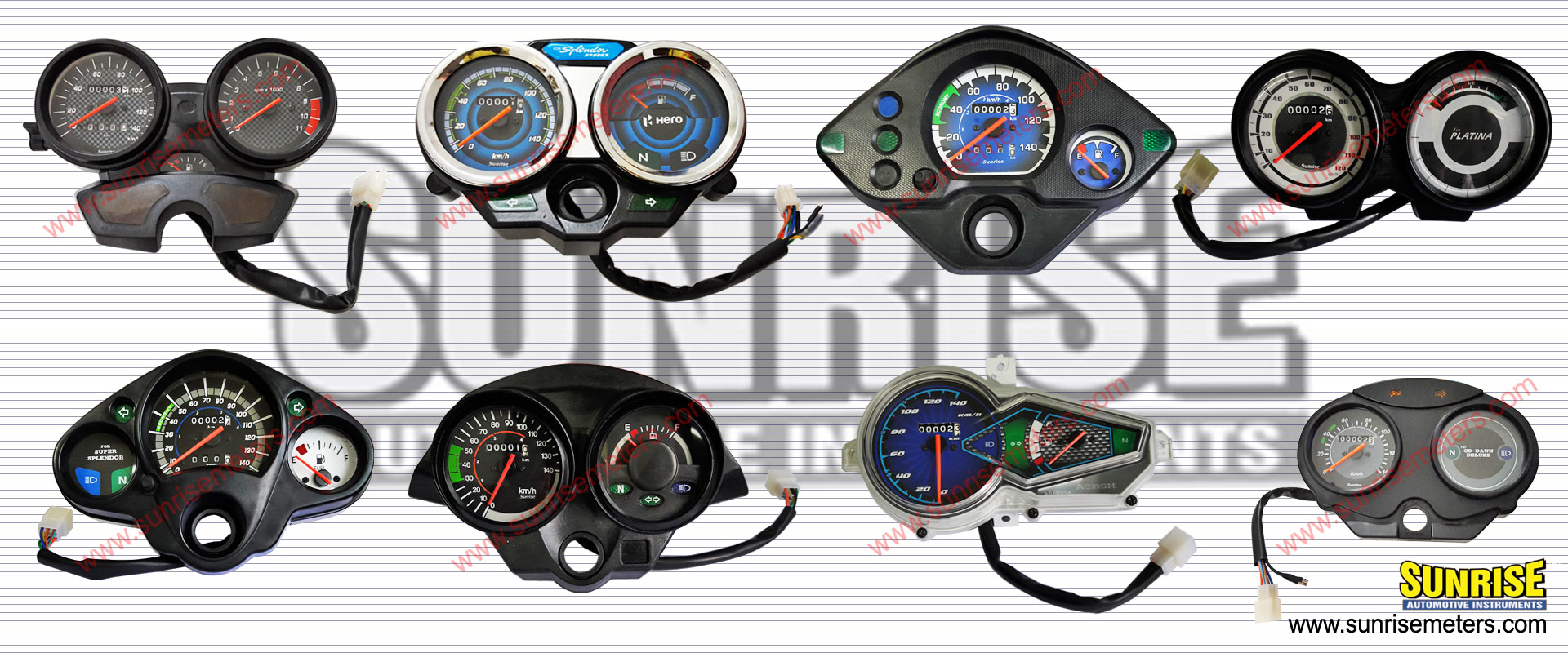three wheeler speedo meters automotive speedo meters manufacturers suppliers in india punjab ludhiana